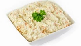 Salades en Maaltijden